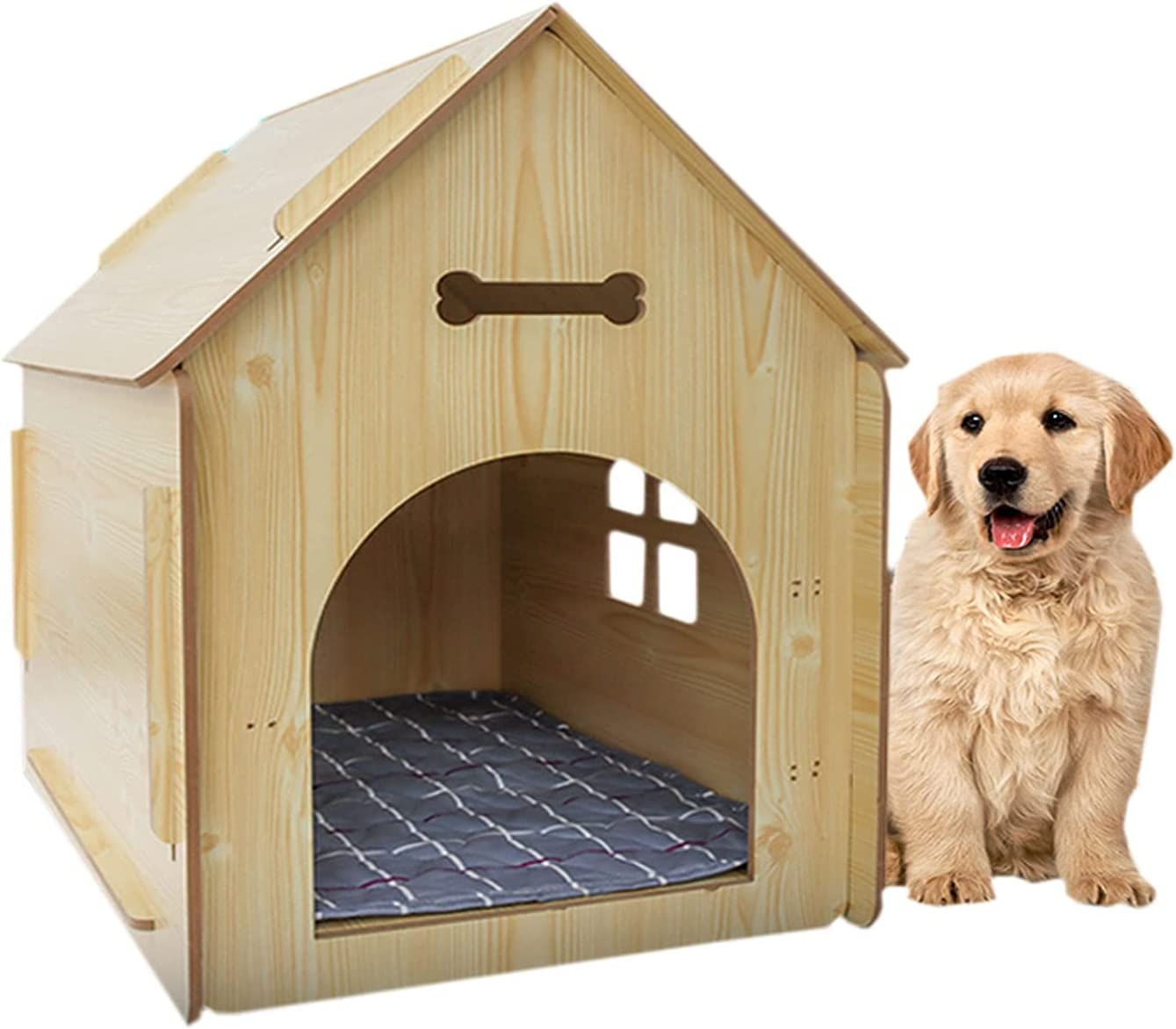 CHENGLONGTANG Super beauty product restock quality top! Pet Supplies Dog House Sma Cat Outdoor Memphis Mall