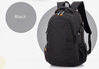 Unisex School Bag Waterproof Nylon New Business Men Women Backpack Shoulder Bags Computer Packsack