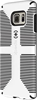 Speck Products 73067-1909 CandyShell Grip Case for Samsung Note 5, White/Black