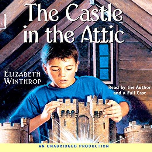 The Castle in the Attic