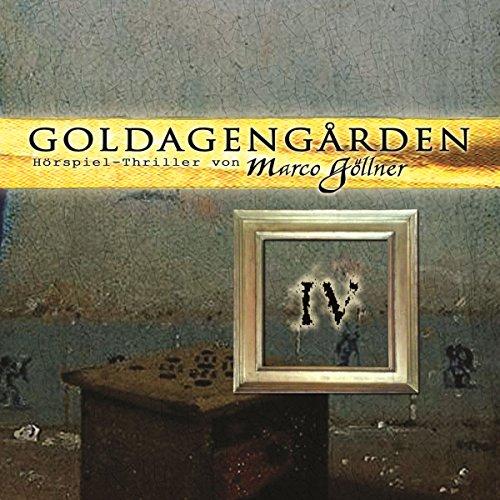 Goldagengarden 4 Titelbild