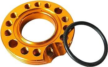 Sthus Orange Carburetor Manifold Intake Adapter F XR CRF 50 KLX110 70 110 125 Pitbike