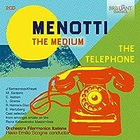 Menotti: The Medium - The Telephone