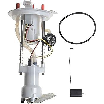 11 1//2 Inch Premium High Performance Fuel Pump Module Hose OH-27