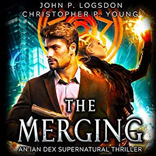 The Merging cover art
