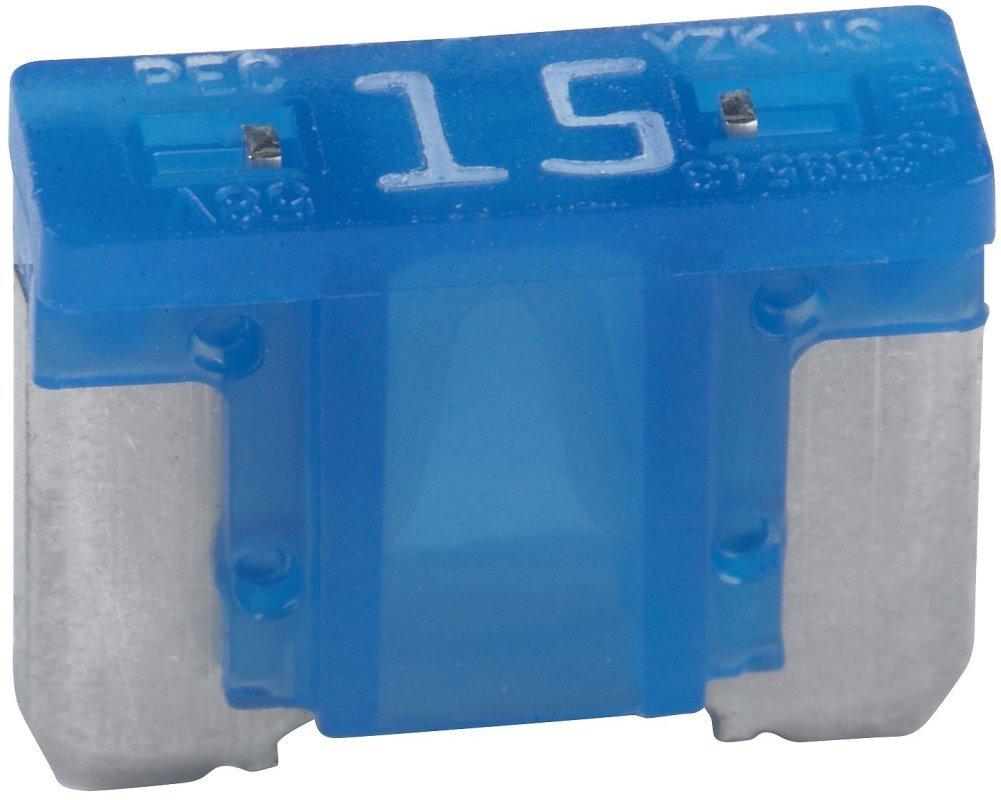 Add-A-Circuit Fuse Holder E-KYLIN Auto Mini Size Blade Fuse 70pcs 5A 7.5A 10A 15A 20A 25A 30A Assortment Set for Car Truck Motor ATM Box APS ATT LOW PROFILE ATM LP FUSETAP