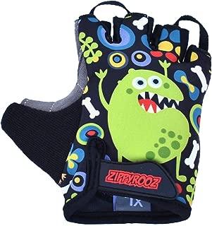 seven fingered gloves