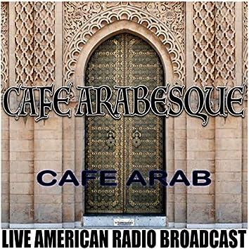 Café Arab (Live)