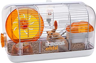Best space command hamster cage Reviews