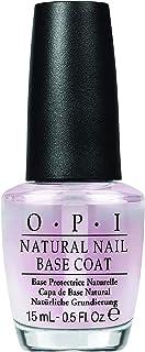 OPI - Base Coat y Top Coat de Uñas Efecto Manicura Profesional - 15 ml