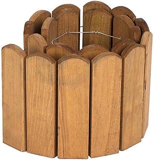 Catral 31010012 - bordura flexible flat 120x20 cms