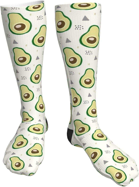 Cute Sloth Unisex Financial sales sale Casual Crew Cheap bargain Girl'S Boy'S 50cm Long Socks