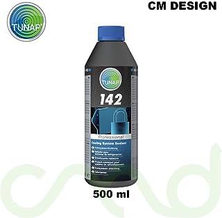 TUNAP 142 Kühlsystem Dichtung 500 ml inkl. Schmutzschutz gratis Dichtet Lecks im Kühlkreislauf sofort ab und sichert so den Betrieb. Vermeidet Dichtungsschwitzen und Kühlwasserverlust.