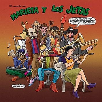 Marieta y Los Jetas
