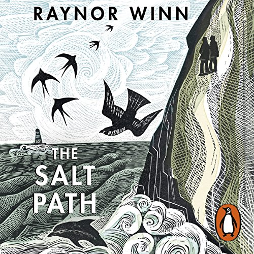 Couverture de The Salt Path