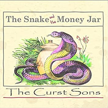 The Snake and the Money Jar