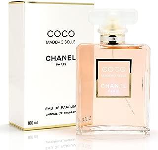 Coco Mademoiselle by Chanel for Women - Eau de Parfum, 100 ml