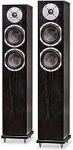KLH Cambridge Floorstanding Speakers - Pair (Black Oak)