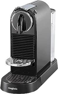 Magimix 11315 Nespresso Citiz 咖啡机,1260 W ,19 Bar 黑色 11315