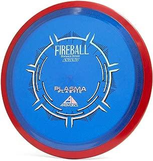 fireball disc golf