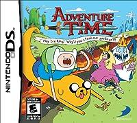 Adventure Time: Hey Ice King Nla 海外輸入北米版
