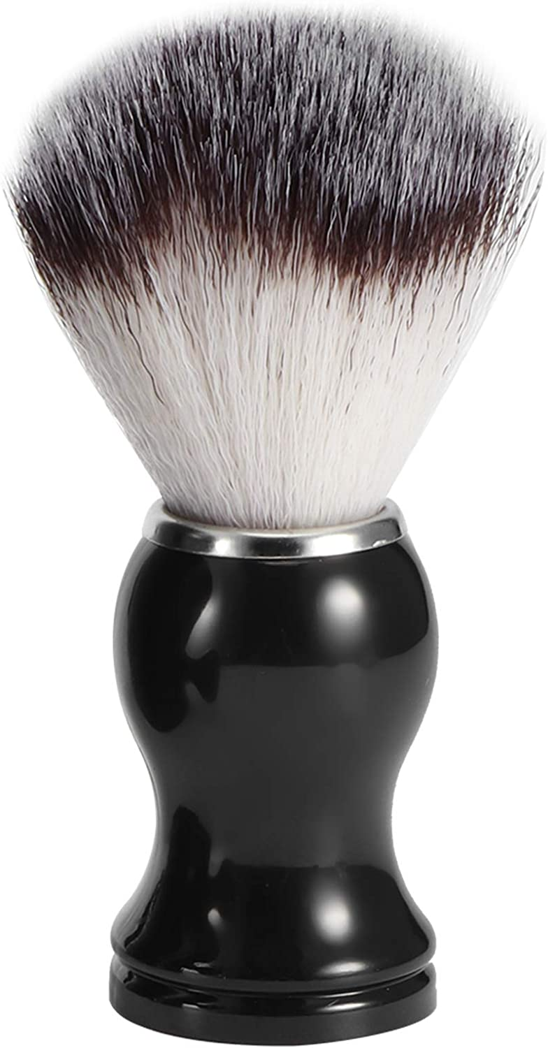Vbestlife Barber Cleaning Brush Shaving Soap Texture Thick Attention brand El Paso Mall Bowl