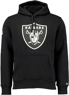 New Era Hoody - NFL Oakland Raiders black