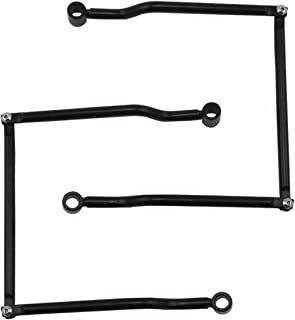 Best saddlebag mounting brackets Reviews