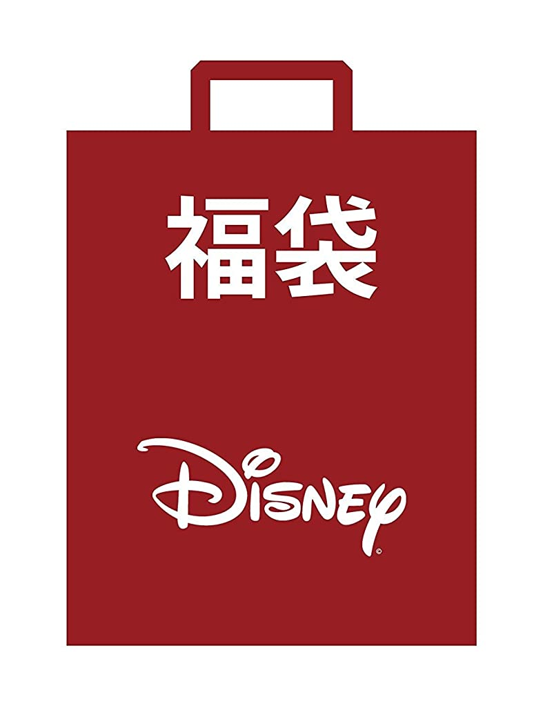ディズニー(DISNEY)福袋 5点以上セット /バッグ、ポーチ、財布など 総額25000円以上
