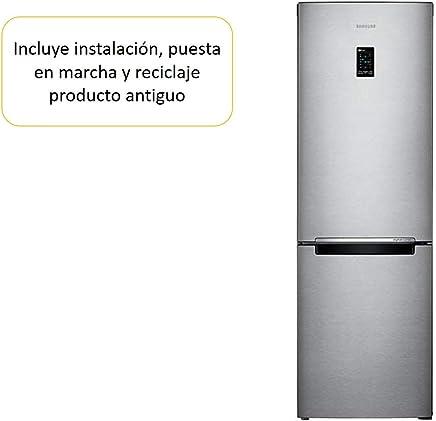 Amazon.es: Frigoríficos estándar: Grandes electrodomésticos