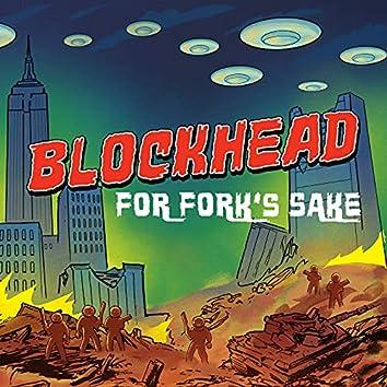 For Fork's Sake