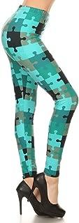Best puzzle pieces leggings Reviews