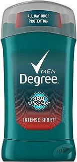Deodree Fresh Deodorant for Men- Intense Sport - 3 اونس