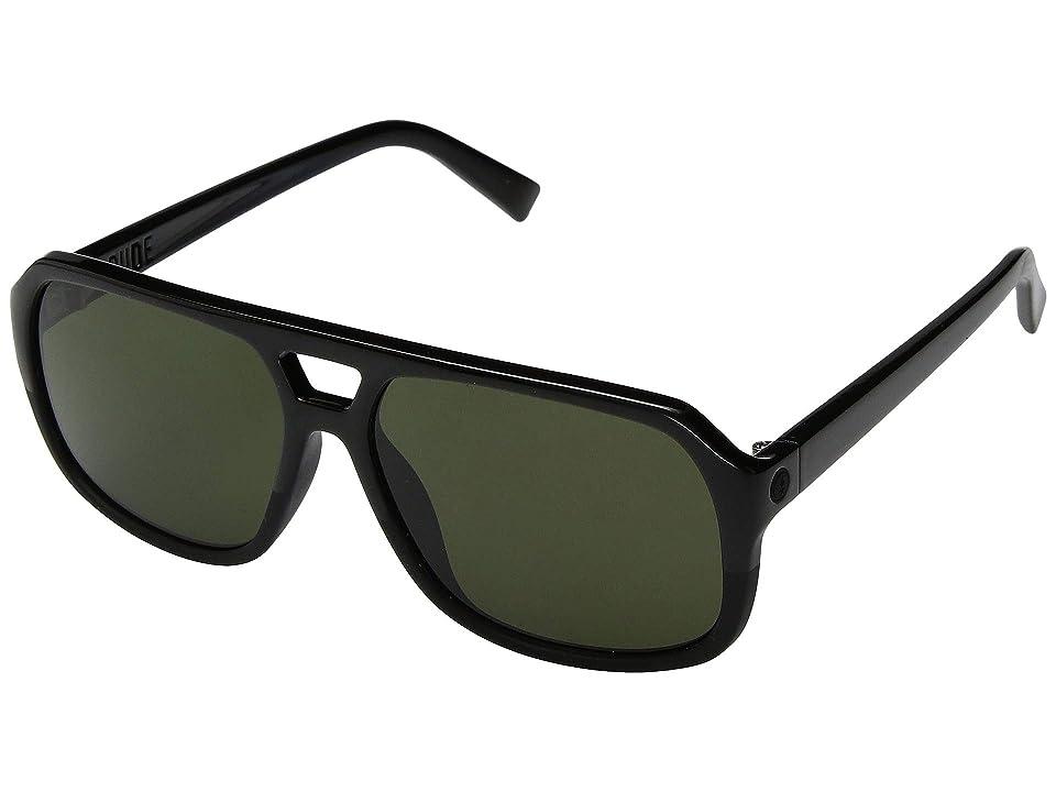 Electric Eyewear Dude (Vader/OHM Grey) Athletic Performance Sport Sunglasses