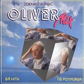 Oliver Mix, 64 Hita, 16 Potpurija