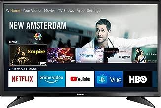 Toshiba 32LF221U19 32-inch 720p HD Smart LED TV - Fire TV...
