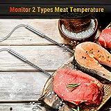 Zoom IMG-1 thermopro tp08 termometro da cucina