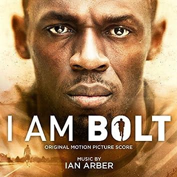 I Am Bolt (Original Motion Picture Score)
