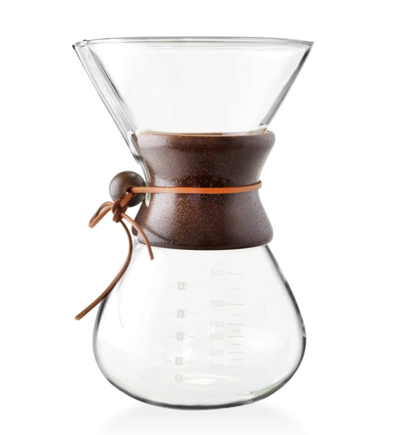 أداة كيمكس (400ml) لتحضير القهوة