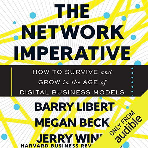 The Network Imperative cover art