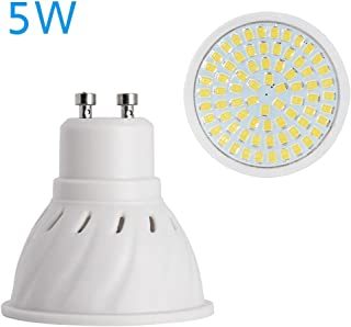 Suppyfly GU10 MR16 E27 LED Spotlight Bulb 3W 4W 5W 2835 SMD 36/54/72 Leds Lamp 110V 220V Light