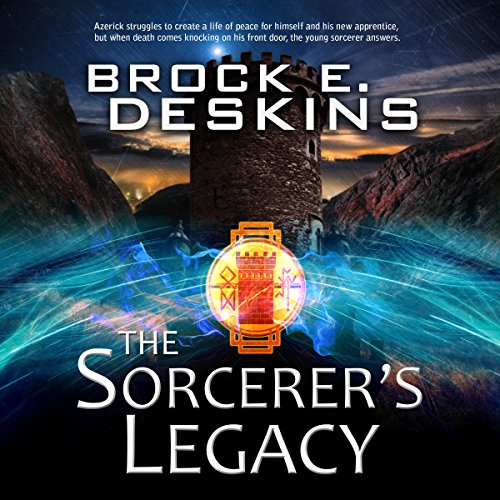 The Sorcerer's Legacy     The Sorcerer's Path Series, Book 3              De :                                                                                                                                 Brock E. Deskins                               Lu par :                                                                                                                                 William Turbett                      Durée : 11 h et 19 min     Pas de notations     Global 0,0