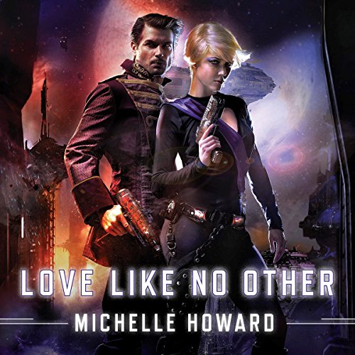 Love Like No Other cover art
