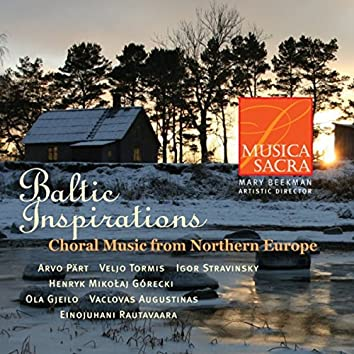 Baltic Inspirations