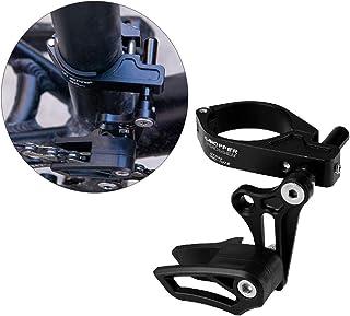 CYSKY Kettinggeleiding mountainbike kettingbescherming MTB kettinggeleider 7075 aluminiumlegering voor de meeste fietsen r...