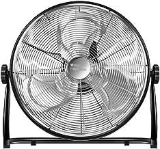 10 Pouces Métal Ventilateur, forts de l'industrie éolienne Piédestal Ventilateur Basculement autoportant ventilateur de re...