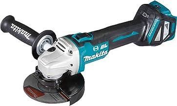 Makita DGA513Z szlifierka kątowa, 18 V, niebieski, 125 mm