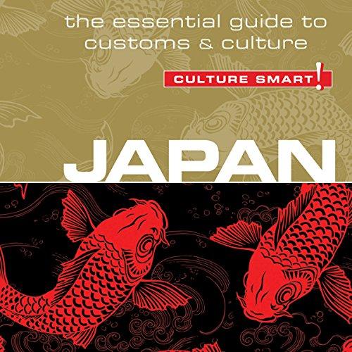 Japan - Culture Smart! cover art