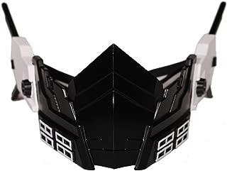 hitoshi shinso mask