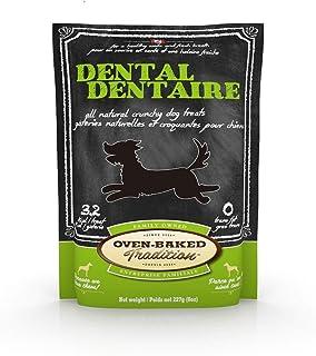 オーブンベイクドトラディション 犬用おやつ トリーツ デンタル ハードタイプ 227g